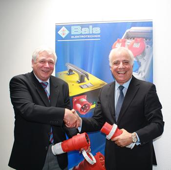 Nissad - Bals Partnership