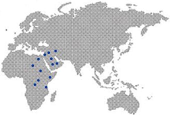 Nissad Distributors
